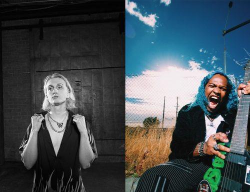 """Love Ghost, il video di """"Plywood"""" con Blvc Svnd"""