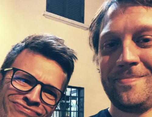 """Carlo Pinchetti, Geep Coltrain: due nuovi video tratti da """"Across The Water"""""""