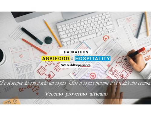 """Agrifood e Hospitality, il comune di Ficarazzi vince l'Hackathon WeStart """"We Build Experience"""""""