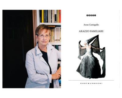 """Anna Cantagallo, """"Arazzo familiare"""""""