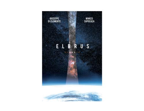 """Giuseppe Di Clemente e Marco Capocasa, """"Elbrus"""""""