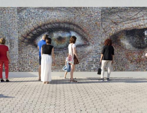 """""""Lo spazio espositivo è a cielo aperto. Da Gibellina, una rete per la fotografia come arte pubblica"""""""