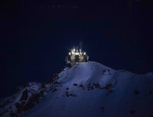 ISPA AWARD, il primo premio fotografico italiano dedicato alla sostenibilità