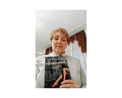 """Anna (Susanna) Giancontieri Mele, """"L'ineffabile sapore della dignità"""""""