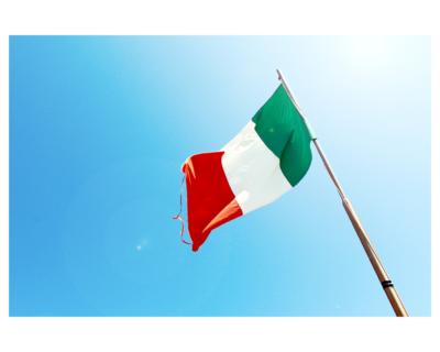 25 Aprile 2021, 76esimo anniversario della liberazione dell'Italia dai tedeschi invasori e dai nazi-fascisti