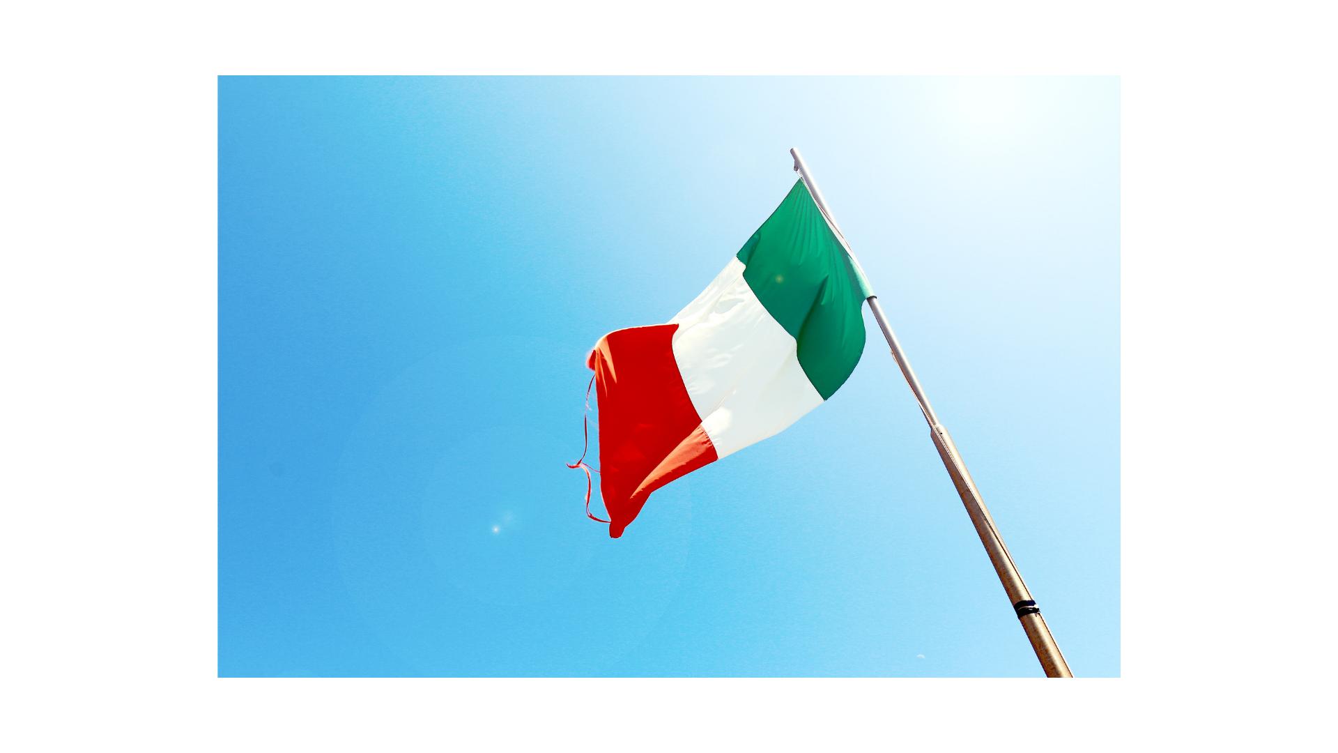 25 Aprile 2021, 76esimo anniversario della liberazione dell'Italia