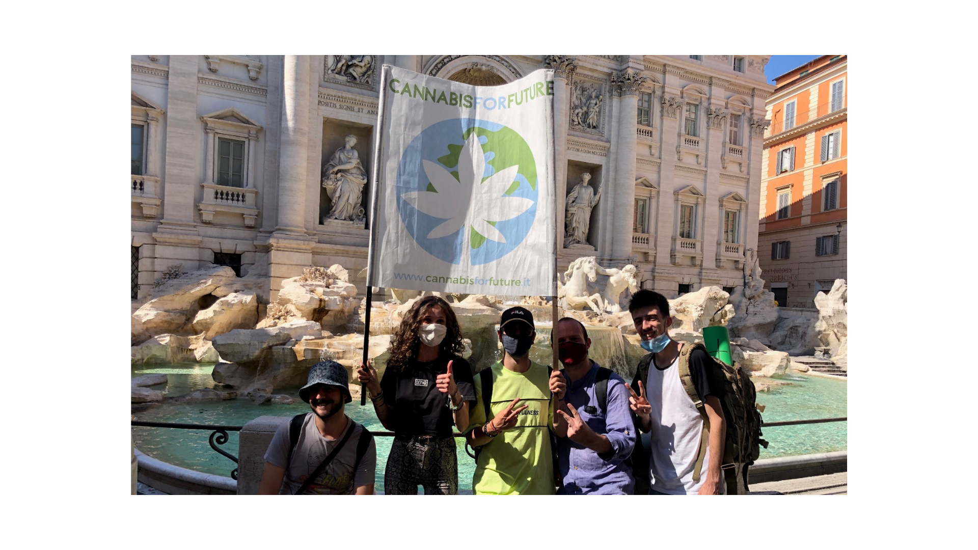 "Festa 420, ""Cannabis for Future"""