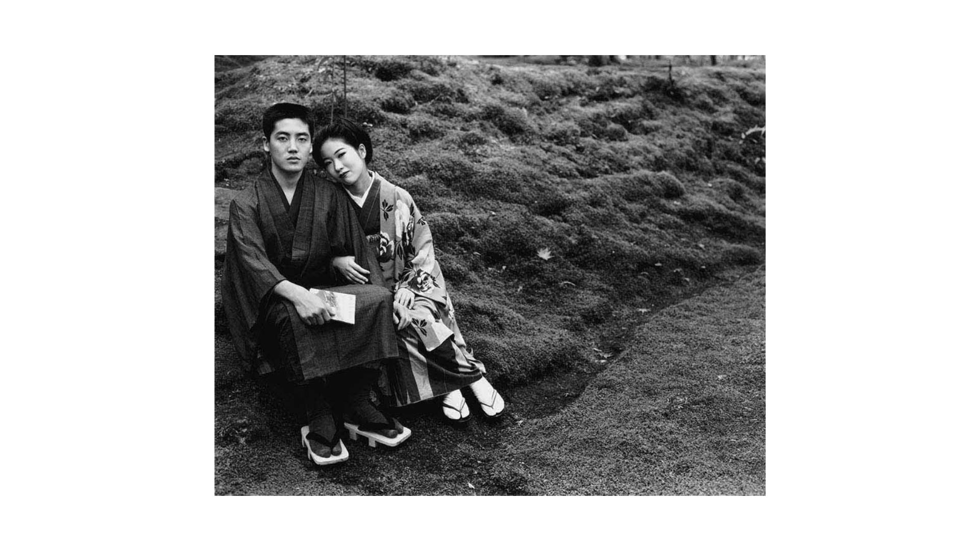 Nobuyoshi Araki Suite of Love