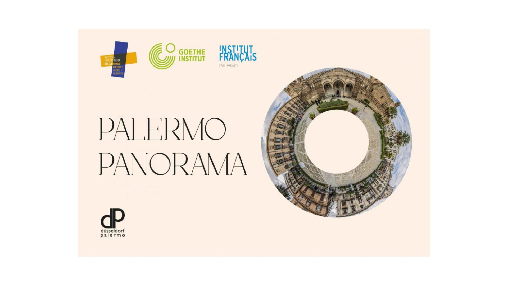 """""""Palermo Panorama"""""""