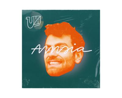 """UVA, """"Amsia"""""""