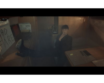 """""""La Danza Nera"""" di Mauro John Capece sulle principali piattaforme streaming"""