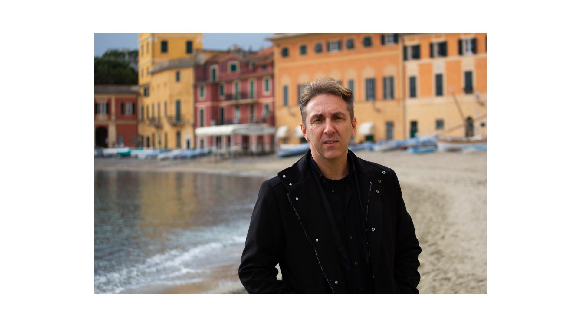 """Fabrizio Nitti, """"Libero come l'amore"""""""