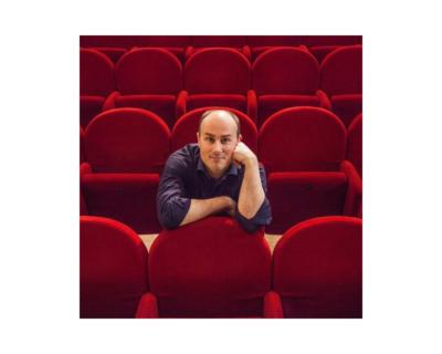 """Marco Fortuna, su Radio Incredibile """"Bluebird – conversazioni poetiche"""""""
