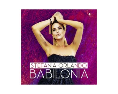 "Stefania Orlando, ""Babilonia"""