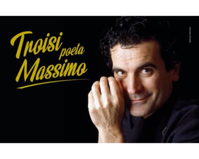 """A Castel dell'Ovo la mostra """"Troisi Poeta Massimo"""""""