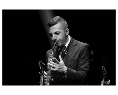 """Vittorio Cuculo Quartet, """"Ensemble"""""""
