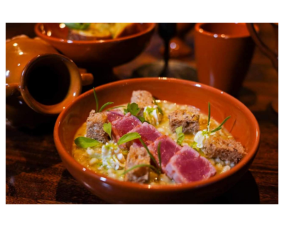 Dall'arena alla cucina: torna sulle tavole di oggi l'alimentazione dei Gladiatori