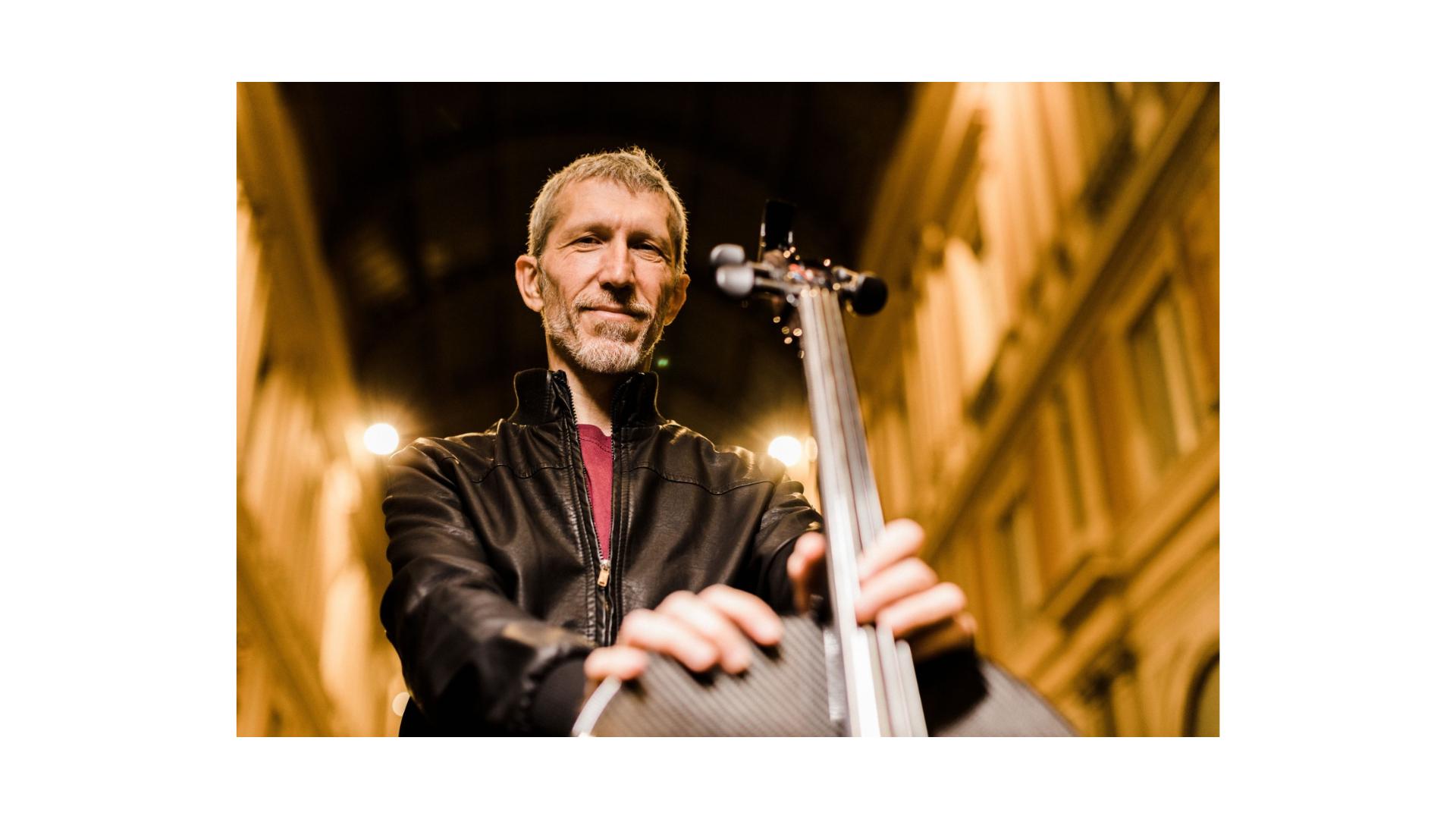 """GnuS Cello, """"Birdsong_02"""""""