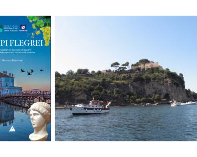 """Presentazione di """"Campi Flegrei"""", Guida turistica ufficiale dell'Ente Parco Regionale"""