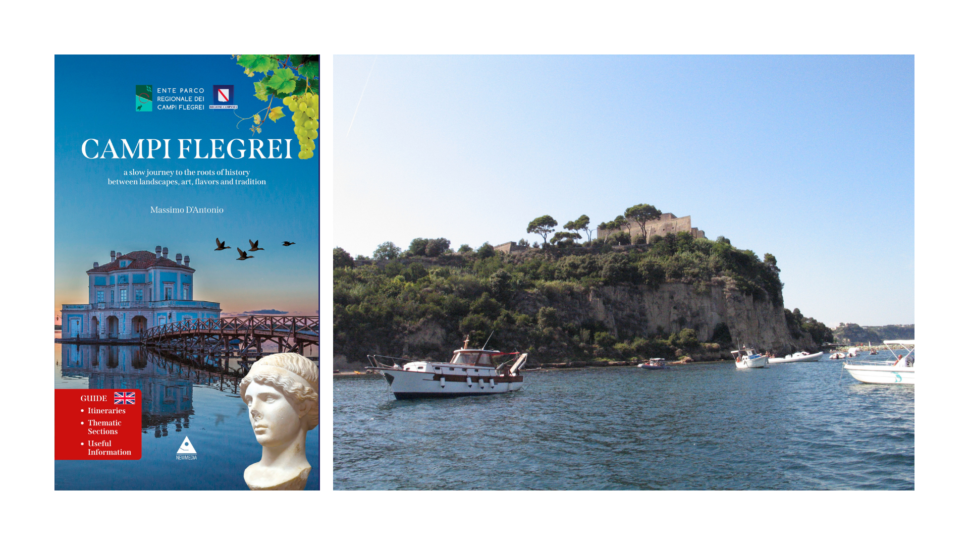 Presentazione Campi Flegrei Guida turistica