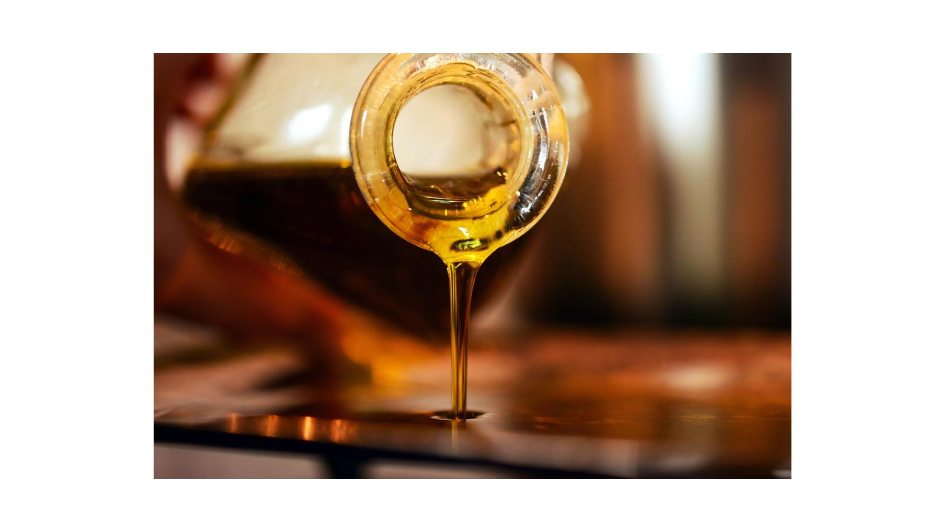 Unc e Assitol conservare l'olio d'oliva