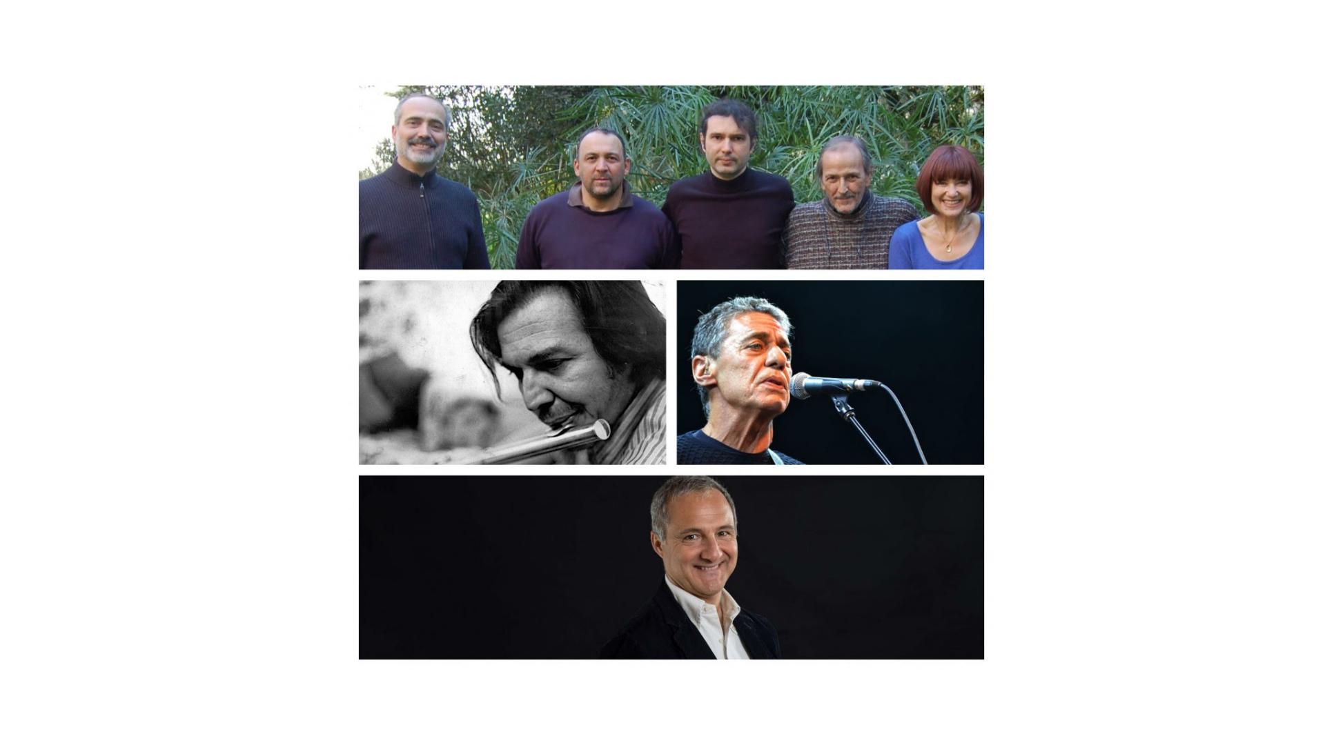 """Al Teatro Palladium: """"Parole e musiche dal Brasile"""""""