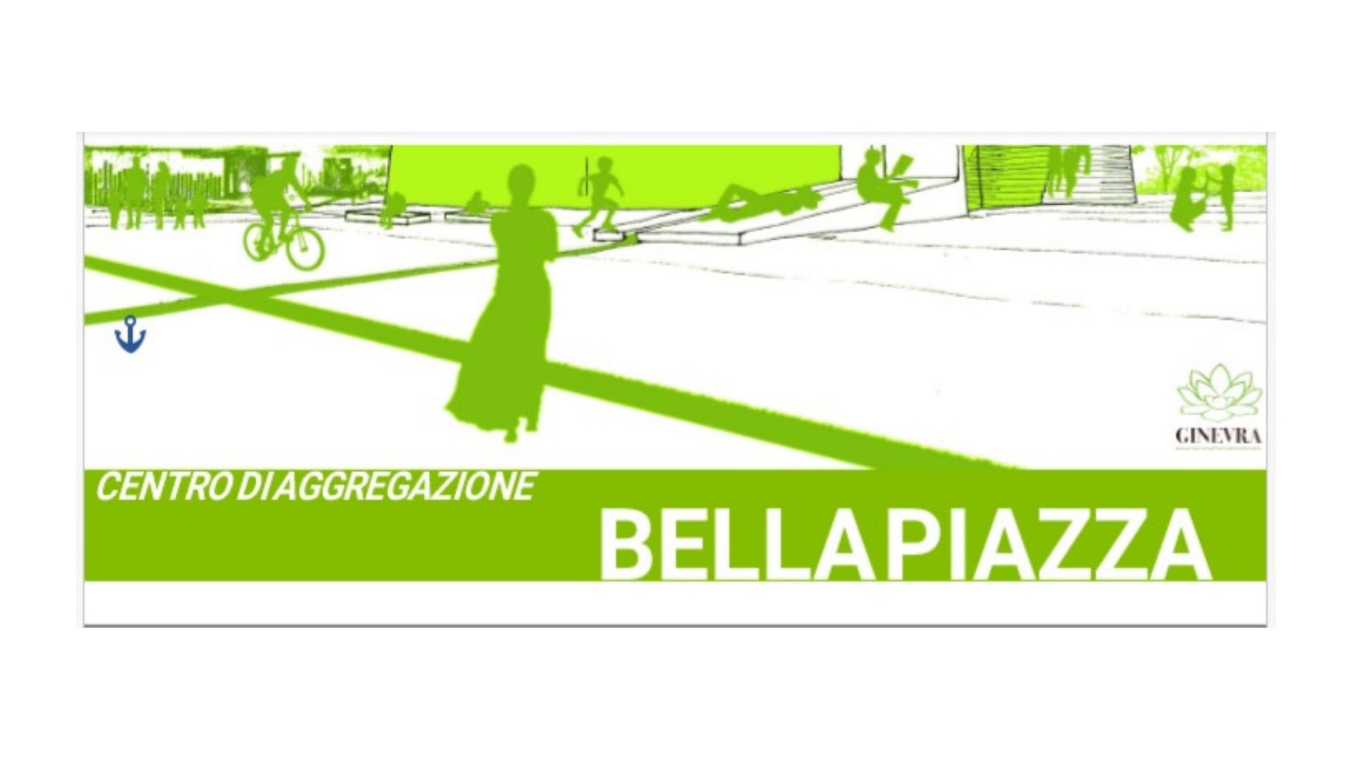 Cropani presentazione Centro di aggregazione Bella Piazza