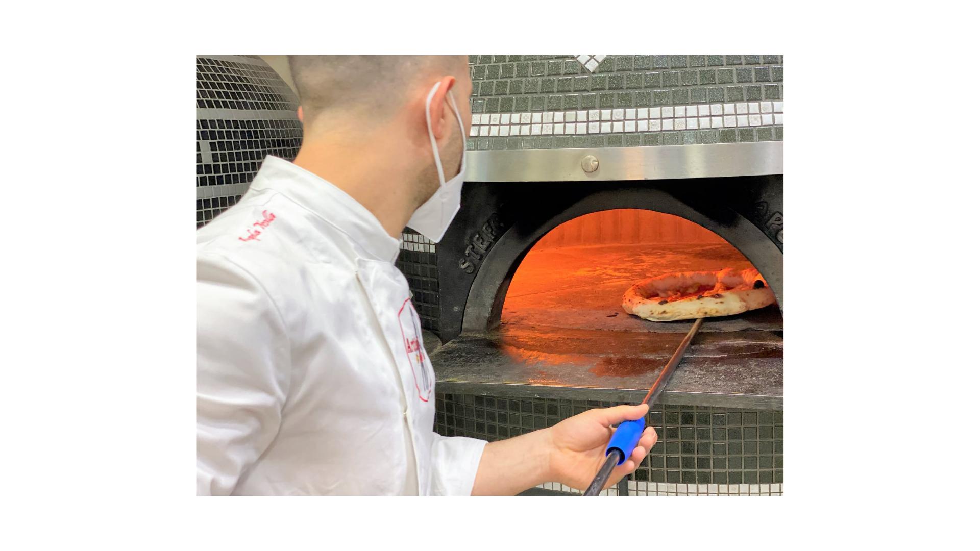 """""""Officina della Pizza"""""""