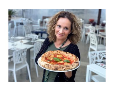 """""""Officina della Pizza"""", Mario Severino: l'originalità e la contemporaneità della pizza campana"""