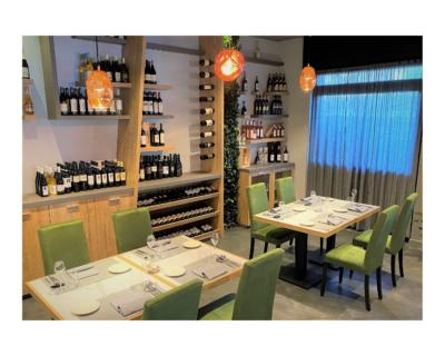 Pompei, apre il Cosmo Restaurant