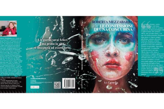 """Roberta Mezzabarba, """"Le confessioni di una concubina"""". Il ritrovarsi delle donne"""