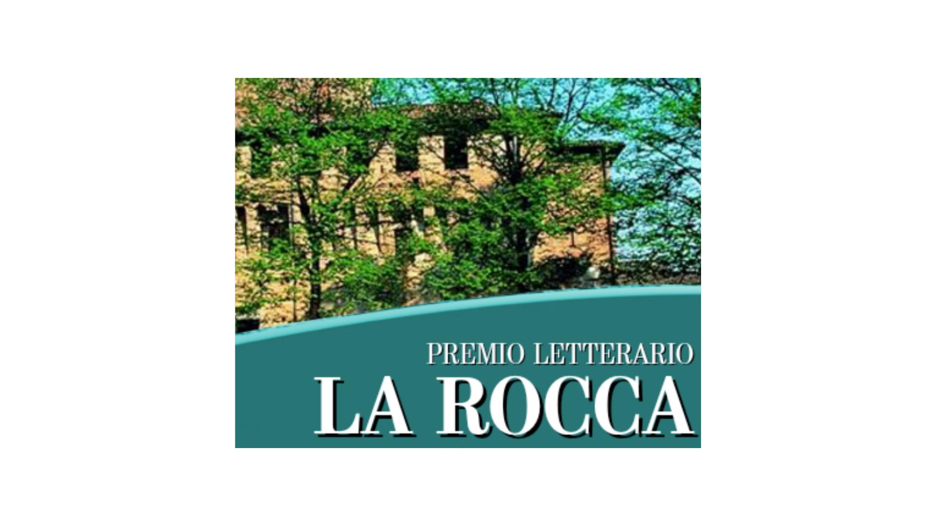 Terza edizione del Premio Letterario La Rocca