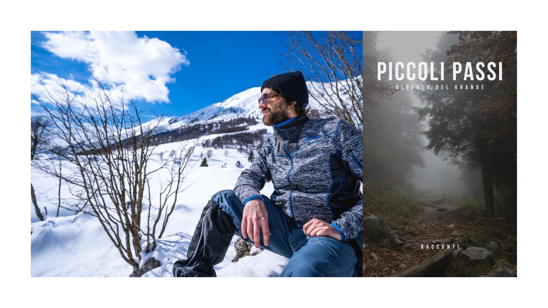 """Alberto del Grande, """"Piccoli Passi"""""""