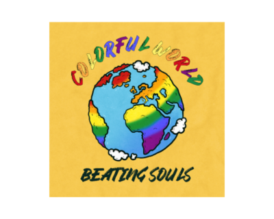 """Beating Souls, """"Colorful World"""""""