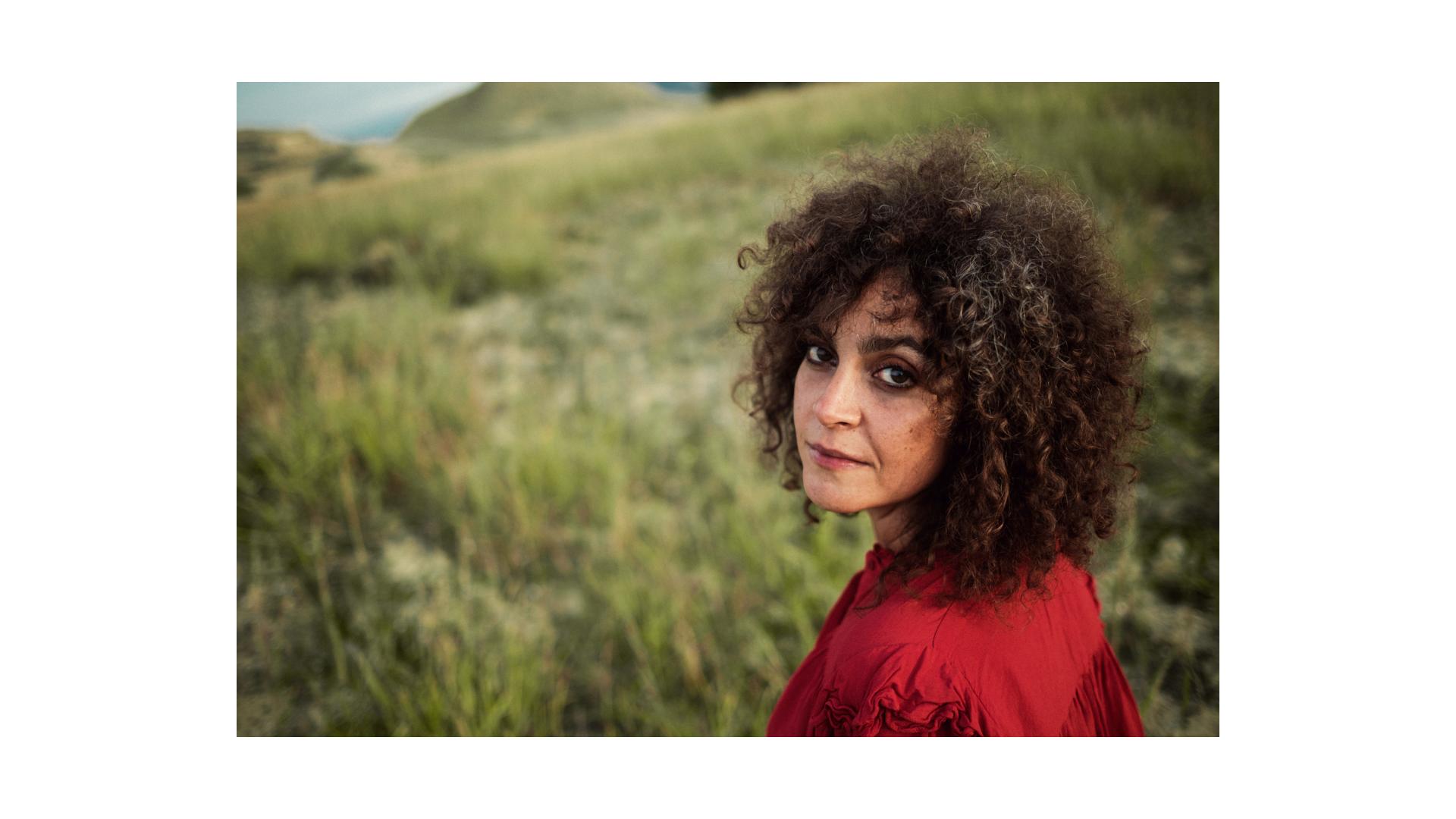"Daniela Spalletta al ""Zafferana Jazz Festival"" 2021"