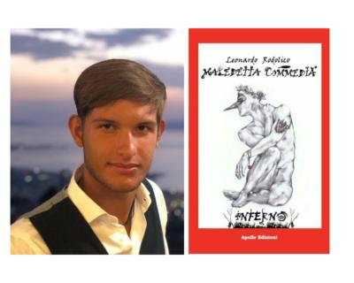 """Leonardo Rodolico, """"Maledetta Commedia – Inferno"""""""