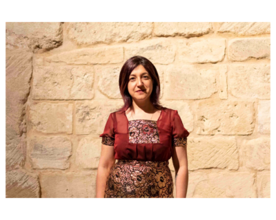 """Maria Mazzotta il documentario su """"Amoreamaro"""", l'album d'esordio"""