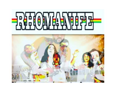 "Rhomanife, ""Celebrate"""