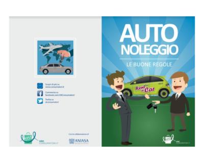 """""""Sì, guidare!"""", il podcast UNC e ANIASA sull'autonoleggio"""
