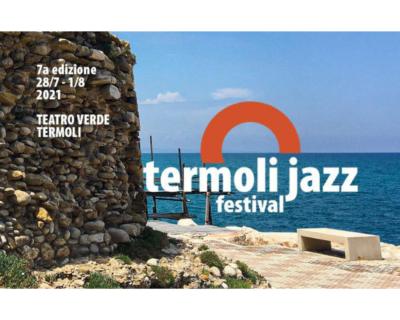 La settima edizione del Termoli Jazz Festival