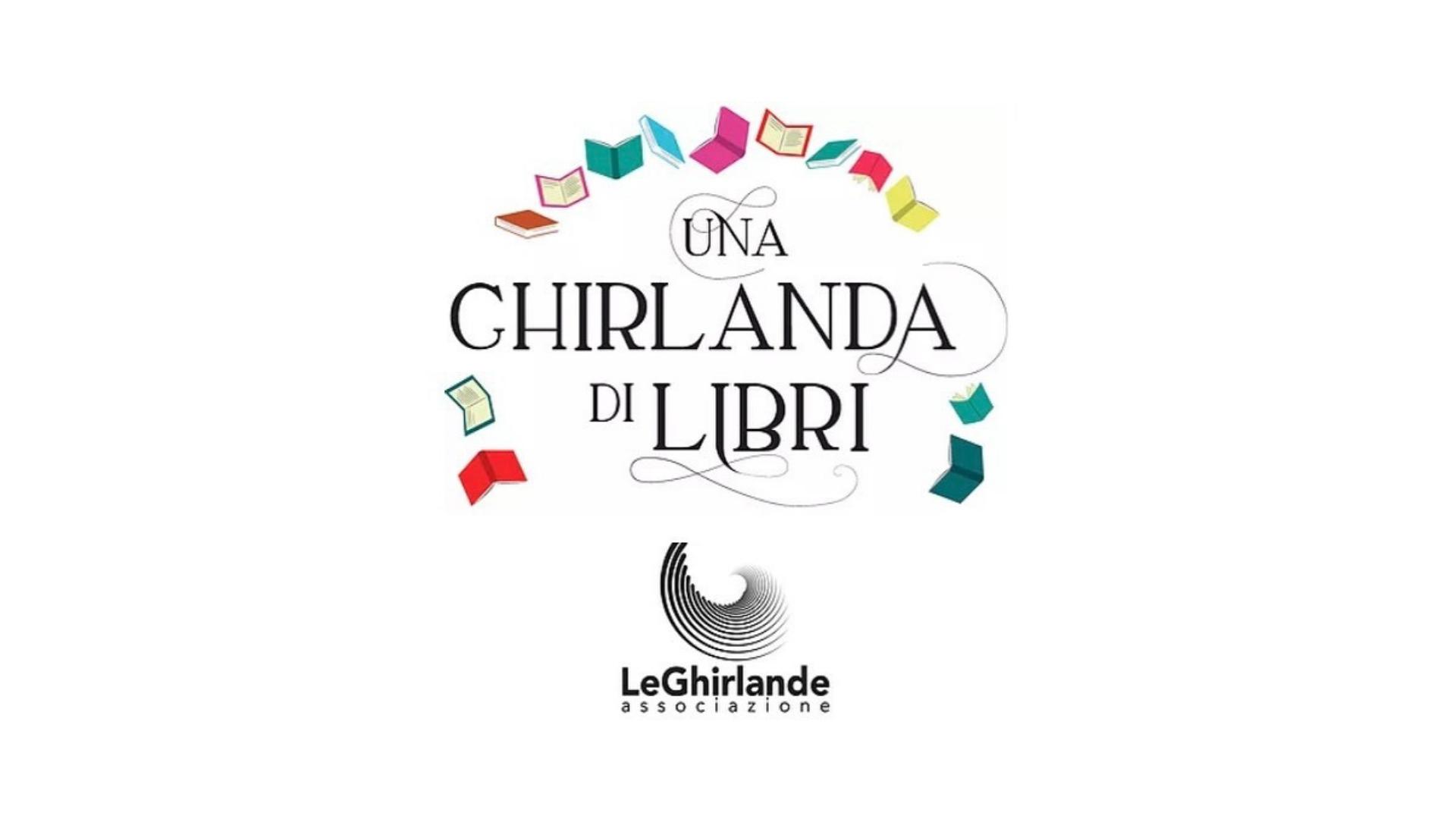 Una Ghirlanda di Libri, la seconda edizione