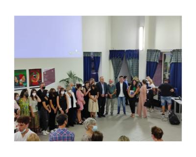 """La quinta edizione del premio letterario """"Bruno Miselli"""""""