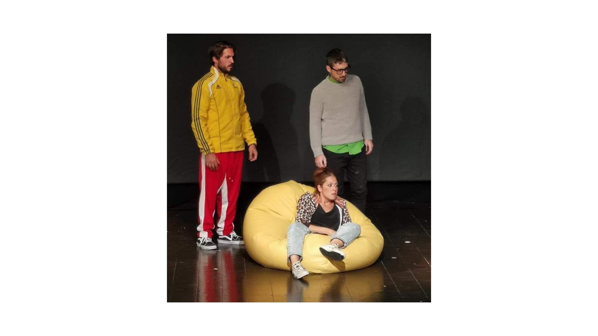 """Al Teatro degli Audaci """"Alie(ni)nati(*)"""""""