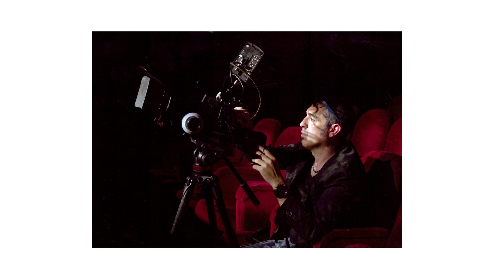 Evoque Art House al Forum FEDIC durante la 78a Mostra Internazionale d'Arte Cinematografica di Venezia