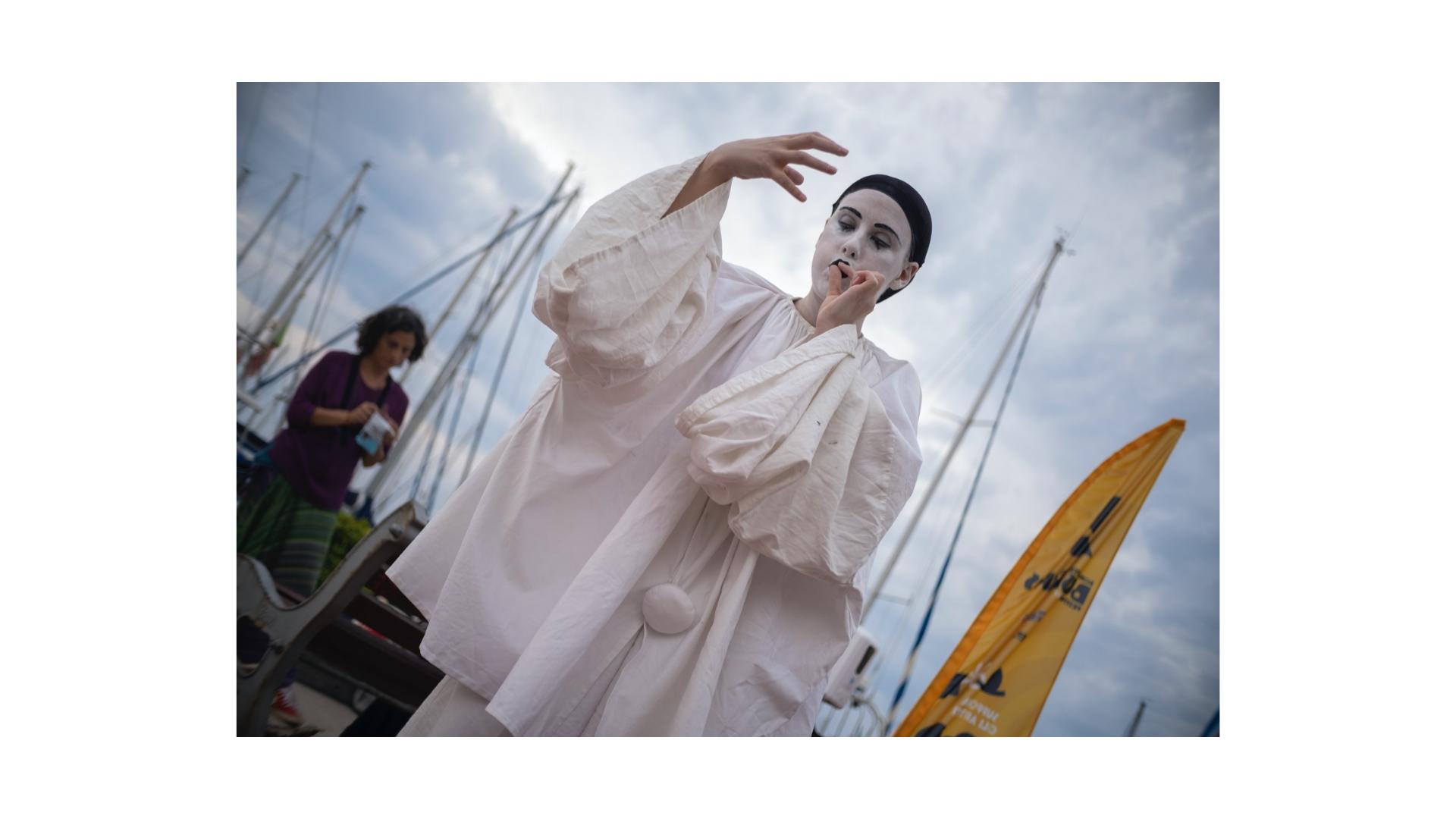 Grande successo per la seconda edizione del Roma International Buskers Festival