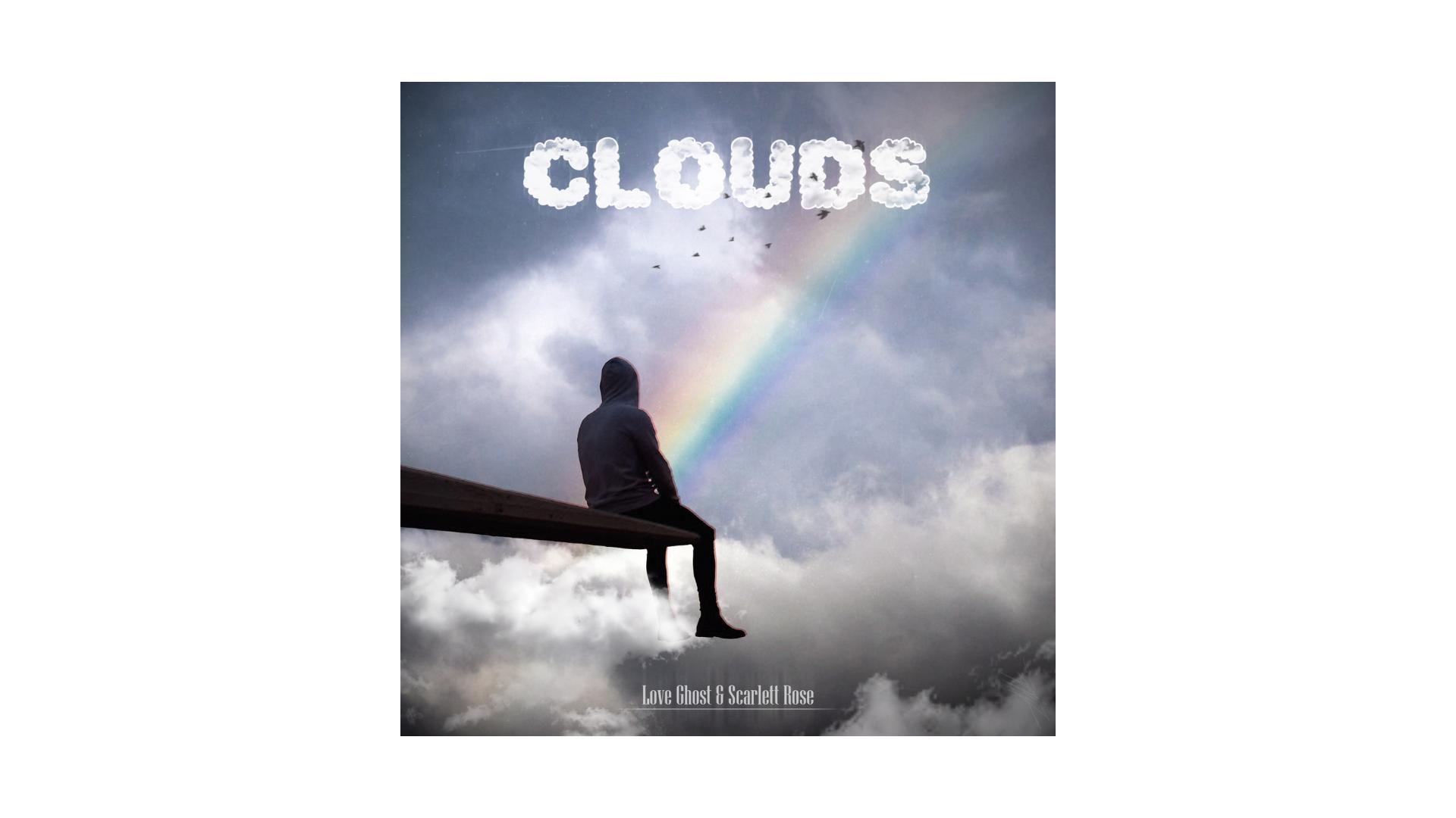 "Love Ghost, ""Clouds"""