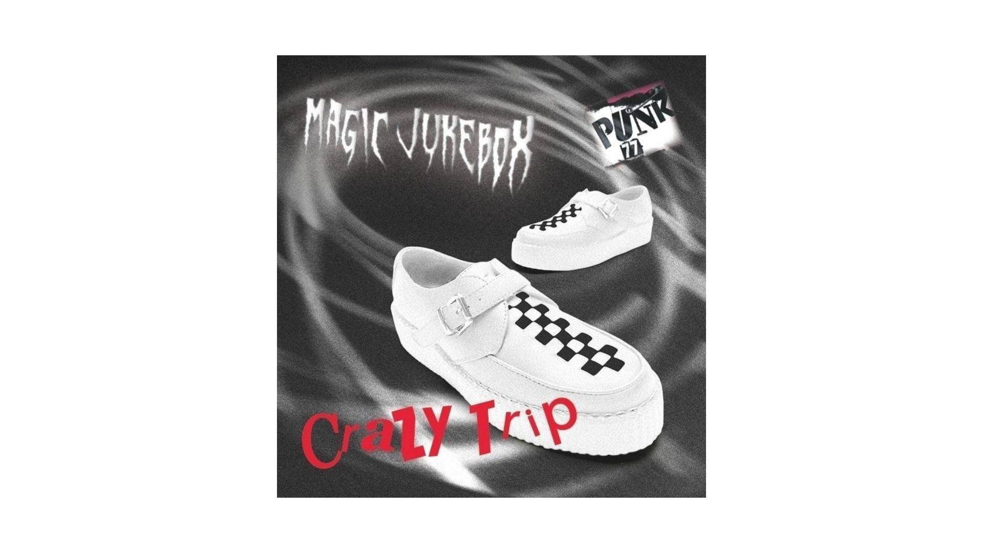 """Magic Jukebox, """"Crazy Trip"""""""