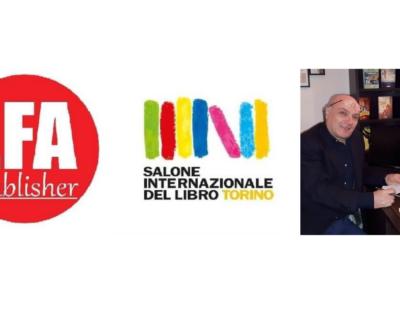 XXXIII Salone Internazionaledel Libro di Torino, sarà presente anche la LFA PUBLISHER