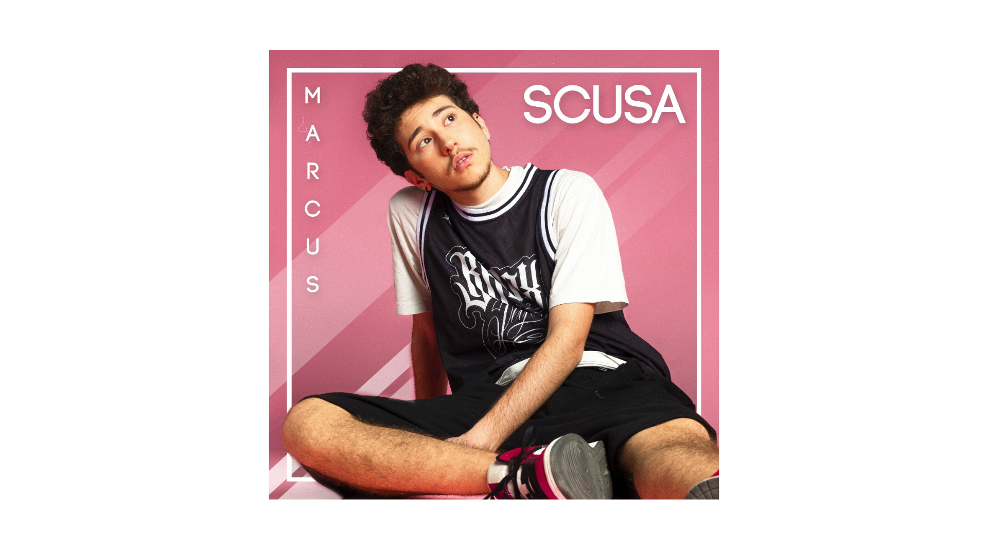 """Marcus, """"Scusa"""""""