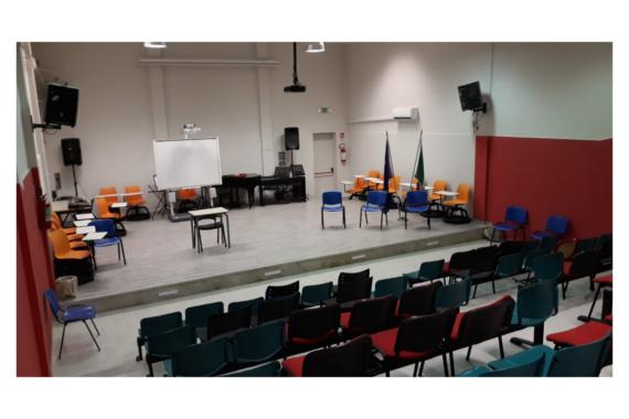 Barra (NA), il Mini Festival delle arti dell'I.C. Madre Claudia Russo – Solimena